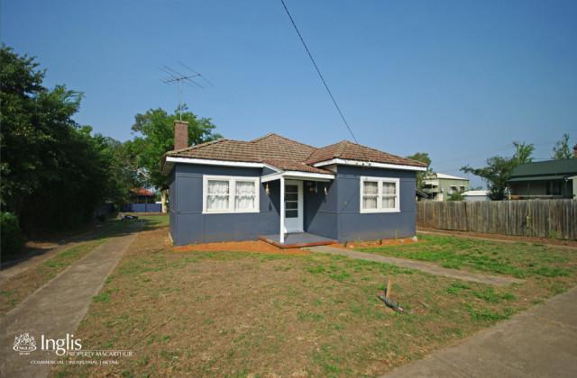 20 Elizabeth Street, CAMDEN NSW, 2570