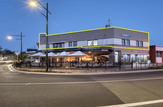 1st Floor, 190 Argyle Street, CAMDEN NSW, 2570