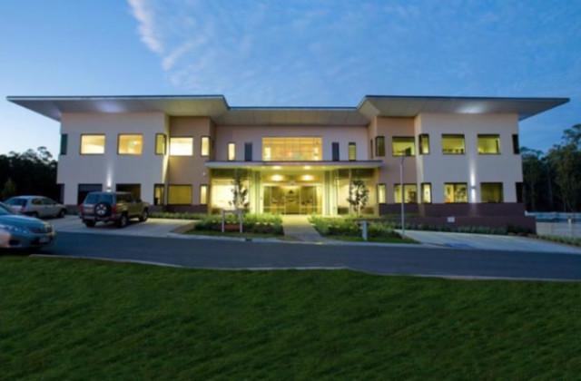 22 Magnolia Drive, BROOKWATER QLD, 4300