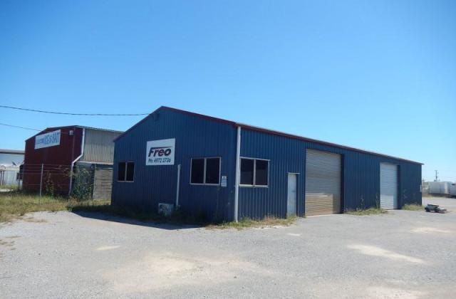 54 Hanson Road, GLADSTONE CENTRAL QLD, 4680