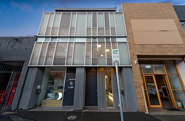 202b/202-204 Wellington Street, COLLINGWOOD VIC, 3066