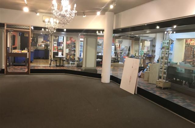 Shop 18/17-19 Paterson Street (Centreway Arcade), LAUNCESTON TAS, 7250