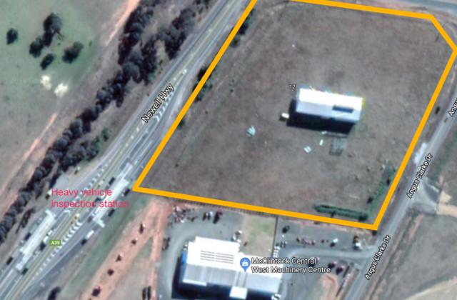 12 Angus Clarke Drive, FORBES NSW, 2871