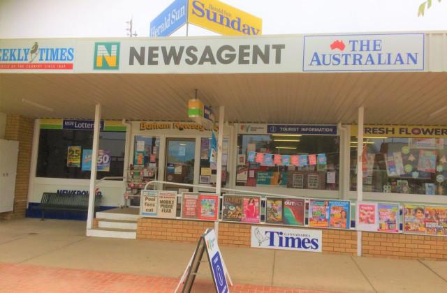 36 Noorong Street, BARHAM NSW, 2732