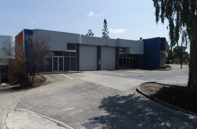 3 Josephine Street, LOGANHOLME QLD, 4129