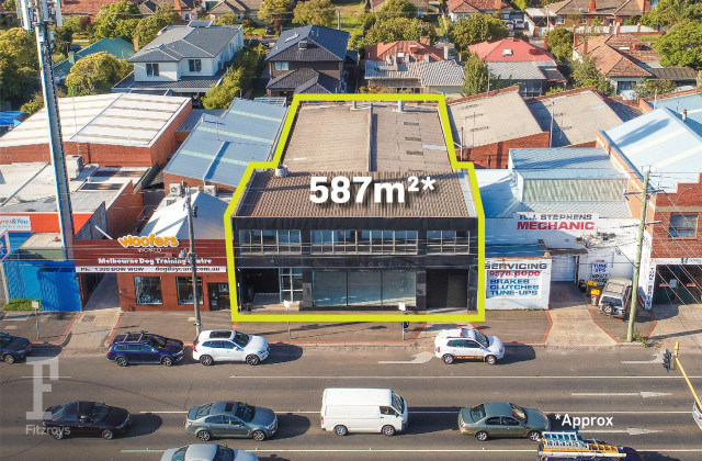 661-663 North Road, ORMOND VIC, 3204