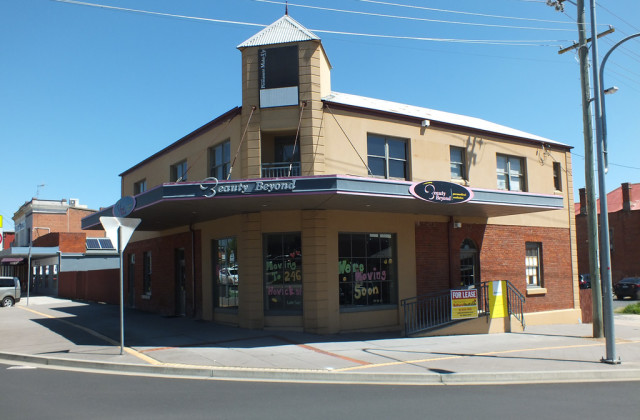 203 George Street (First Floor), BATHURST NSW, 2795