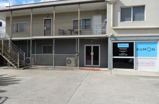 Unit 4, 303 Brisbane Street, WEST IPSWICH QLD, 4305
