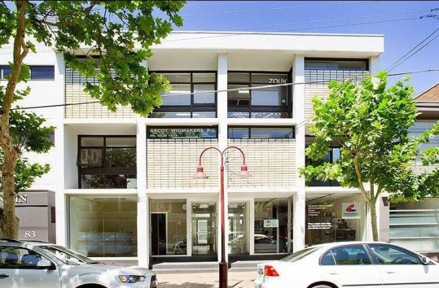79-81 Alexander Street, CROWS NEST NSW, 2065