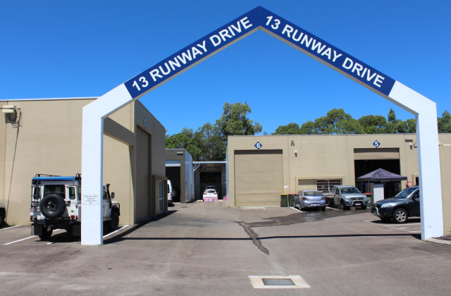 8/11-15 Runway Drive, MARCOOLA QLD, 4564