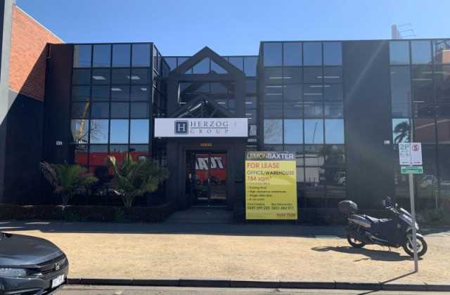 196 Normanby Road, SOUTH MELBOURNE VIC, 3205