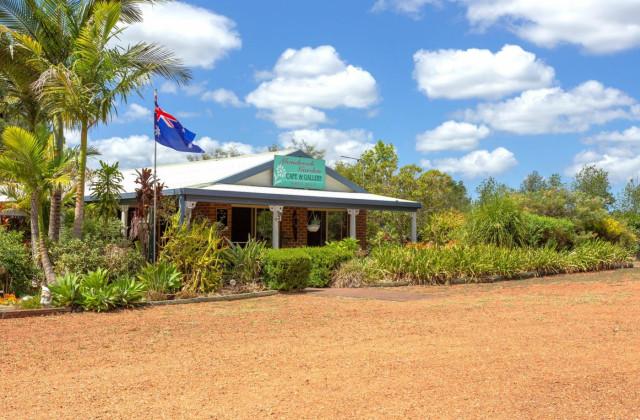 Mondrook Garden Cafe & Gallery , TINONEE NSW, 2430