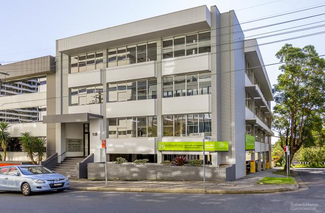 LOT Suite 2.01 / 28 Chandos Street, ST LEONARDS NSW, 2065