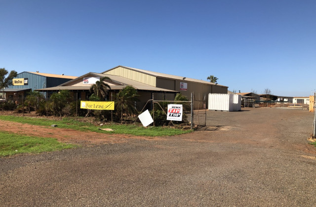 106 Woodbrook Road, KARRATHA INDUSTRIAL ESTATE WA, 6714