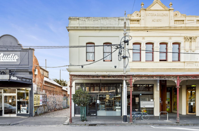 765 Nicholson Street, CARLTON NORTH VIC, 3054