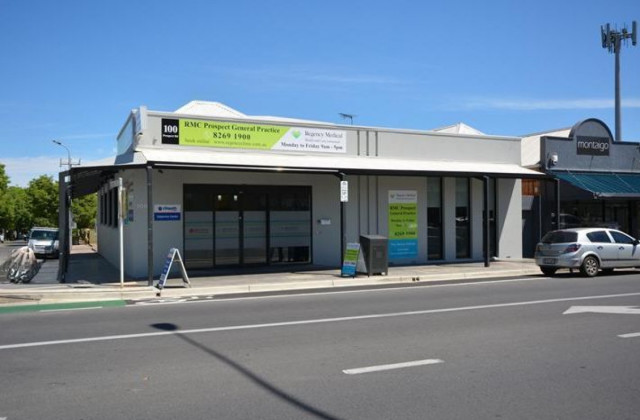 Portion of 100 Prospect Road, PROSPECT SA, 5082