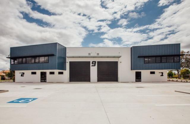 Unit 1/9 Ford Road, COOMERA QLD, 4209