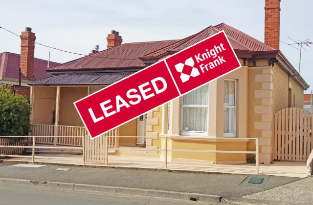 Ground/40 Burnett Street, NORTH HOBART TAS, 7000