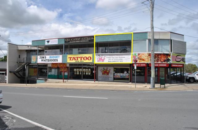 Shop 8/1-3 Noel Street, SLACKS CREEK QLD, 4127