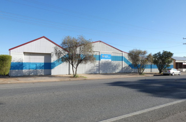 102-108 Crystal Street, BROKEN HILL NSW, 2880