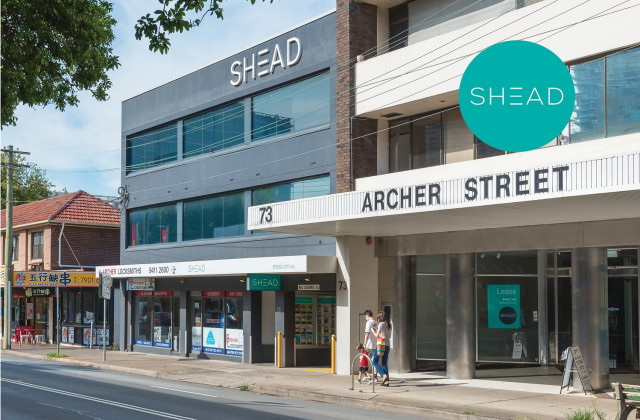 Shop 1/71-73 Archer Street, CHATSWOOD NSW, 2067