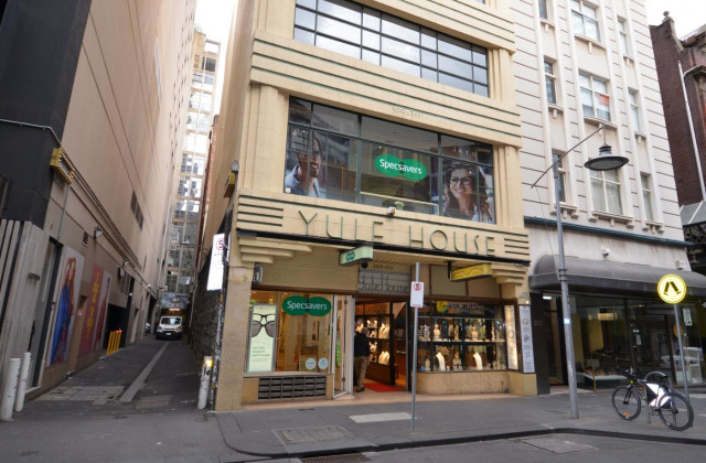 Shop 2/309-311 Little Collins Street, MELBOURNE VIC, 3000