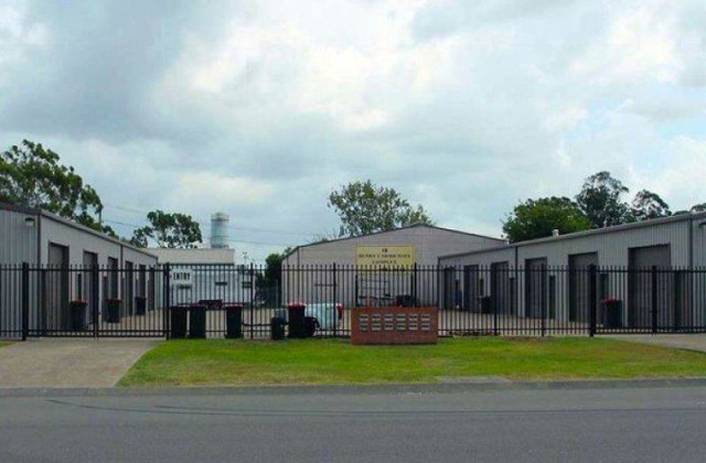 Unit 4/18 Carmichael Street, RAYMOND TERRACE NSW, 2324