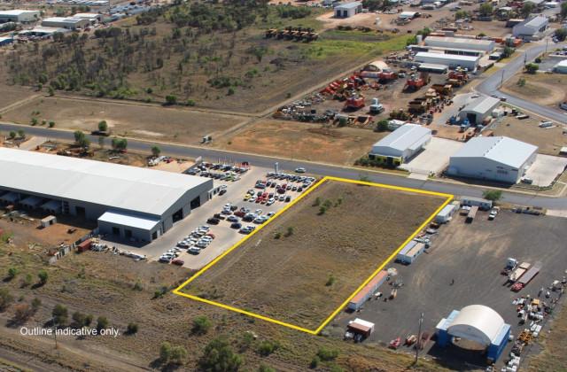 Lot 11 Industrial Drive, EMERALD QLD, 4720