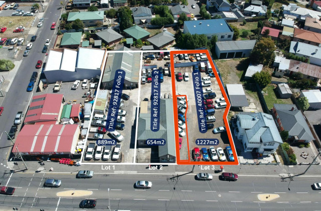 167-171 Invermay Road, LAUNCESTON TAS, 7250