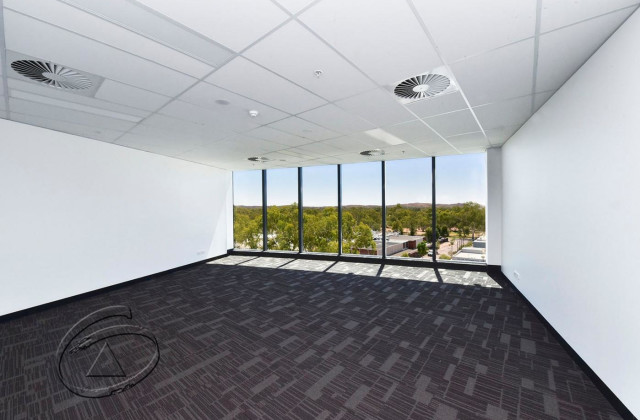 Office 4/14 Parsons Street, ALICE SPRINGS NT, 0870