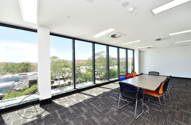 Office 8/14  Parsons Street, ALICE SPRINGS NT, 0870