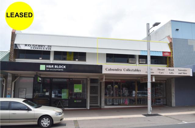 Office 2 / 61 Bulcock Street, CALOUNDRA QLD, 4551