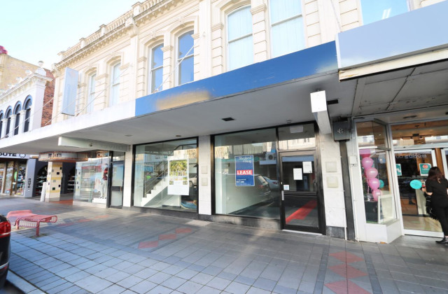 151 Charles Street, LAUNCESTON TAS, 7250