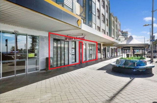 Ground Floor/102-106 Campbell Parade, BONDI BEACH NSW, 2026