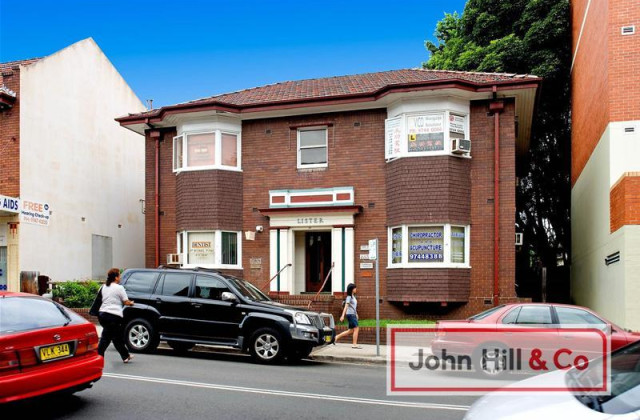 Unit 9/28 Belmore Street, BURWOOD NSW, 2134