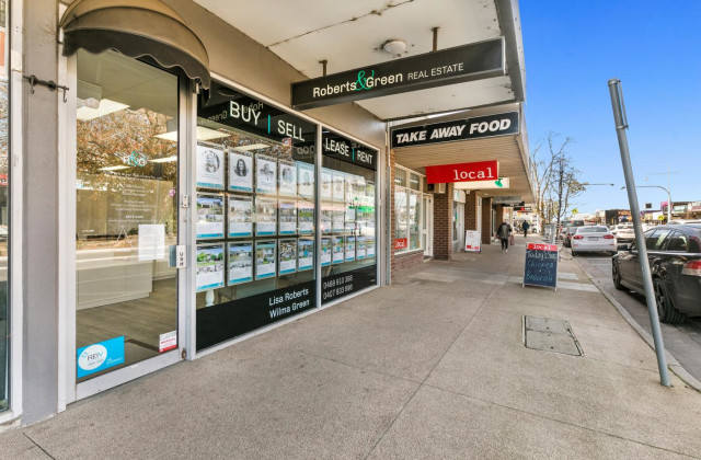 64 High STREET, HASTINGS VIC, 3915