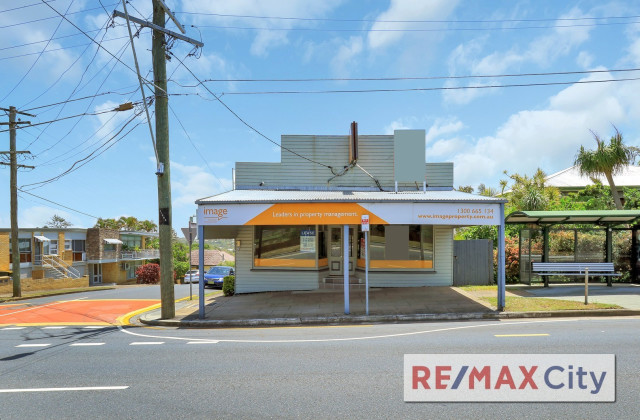 520 Old Cleveland Road, CAMP HILL QLD, 4152