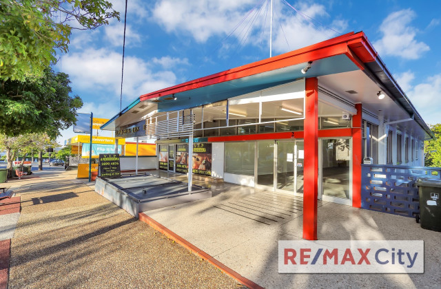 653 Wynnum Road, MORNINGSIDE QLD, 4170