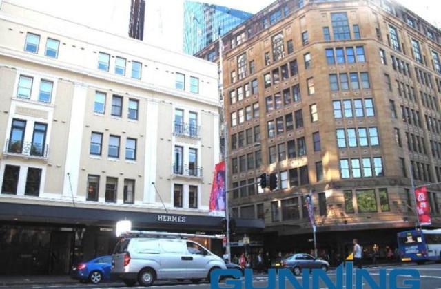 Shop/139 Elizabeth Street, SYDNEY NSW, 2000