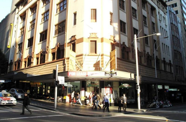 Shop 2/127 Liverp Sydney , SYDNEY NSW, 2000
