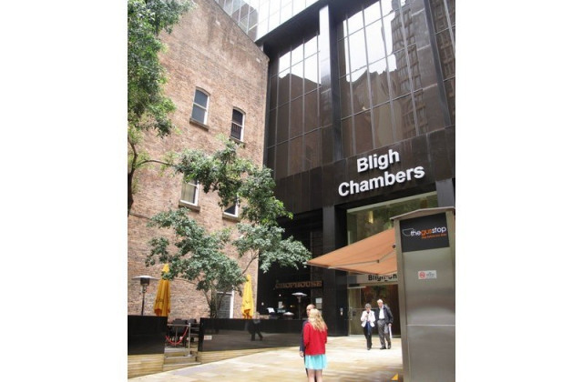 Suite 13.0/25 Bligh Street, SYDNEY NSW, 2000