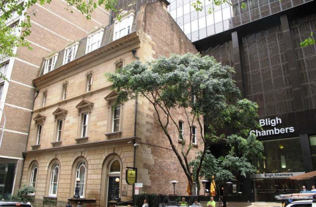 Suite 17.0/25 Bligh Street, SYDNEY NSW, 2000