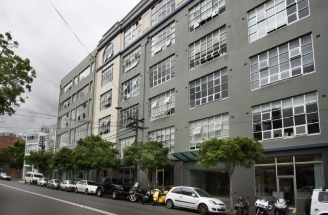 309/19a Boundary Street, RUSHCUTTERS BAY NSW, 2011