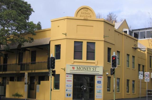 Level 1/265-277  Liverpool Street, DARLINGHURST NSW, 2010