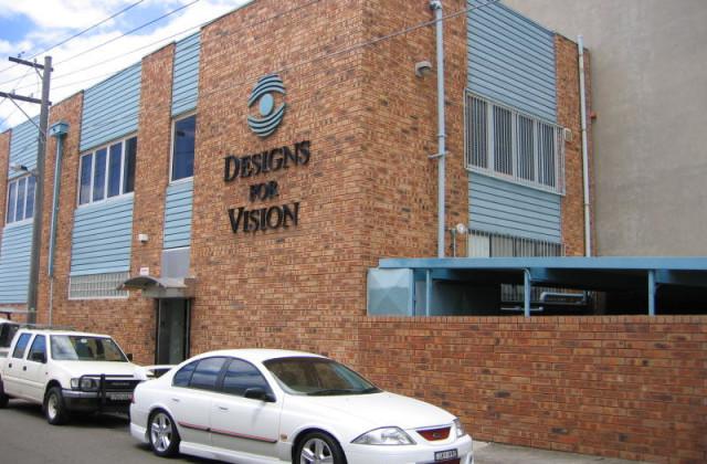 1 Dennison Street, CAMPERDOWN NSW, 2050