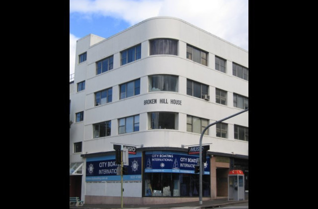 143-151 Baywater Road, PADDINGTON NSW, 2021