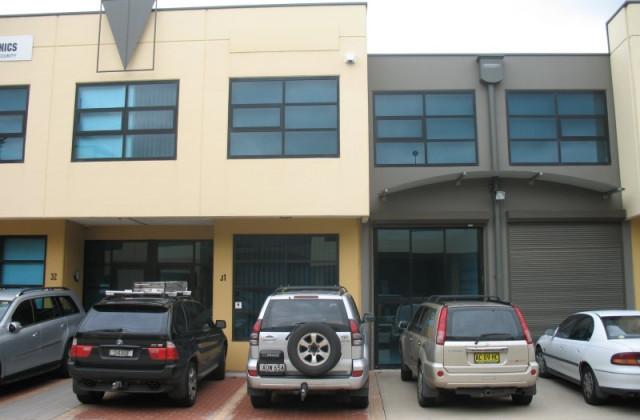 31/105a Vanessa Street, KINGSGROVE NSW, 2208