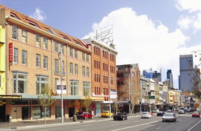 204/177 William Street, DARLINGHURST NSW, 2010