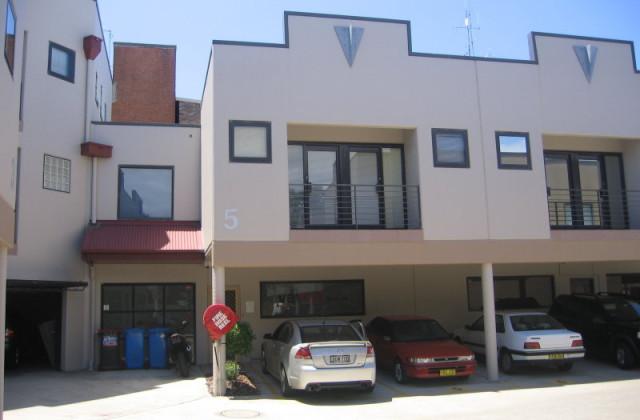 Unit 5/36 O\'Riordan Street, ALEXANDRIA NSW, 2015