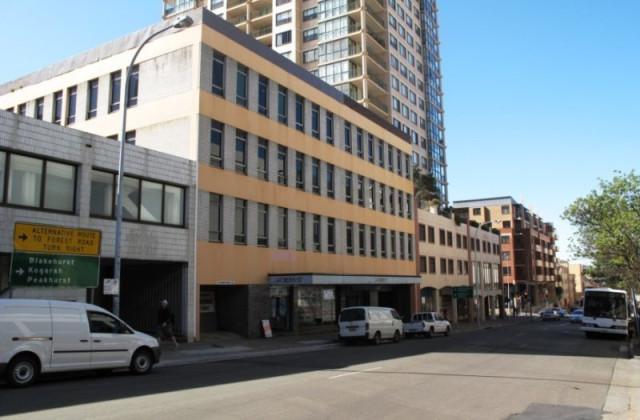 20/2-4 Cross Street, HURSTVILLE NSW, 2220